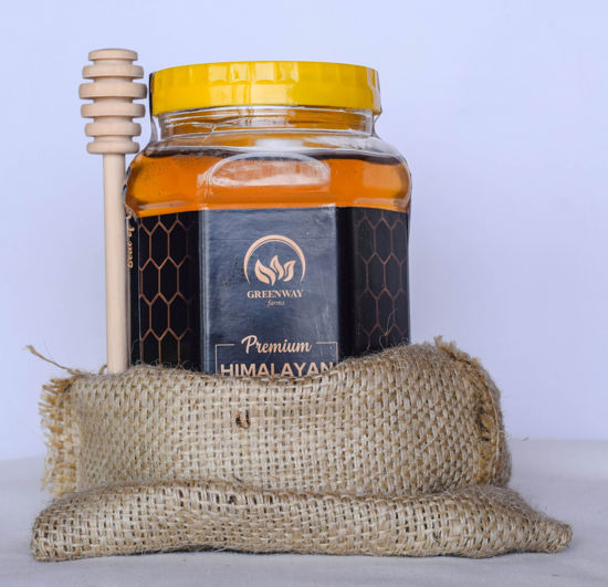 Picture of Sidr Honey - 0.5 kg